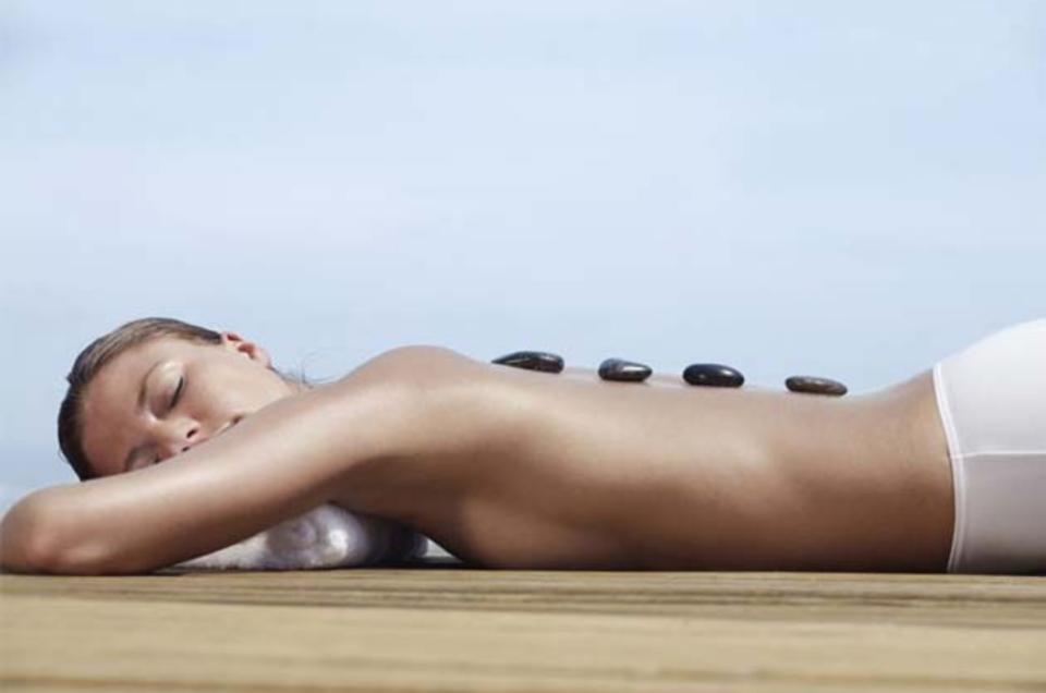 Les bienfaits d'un modelage sur le corps & l'esprit