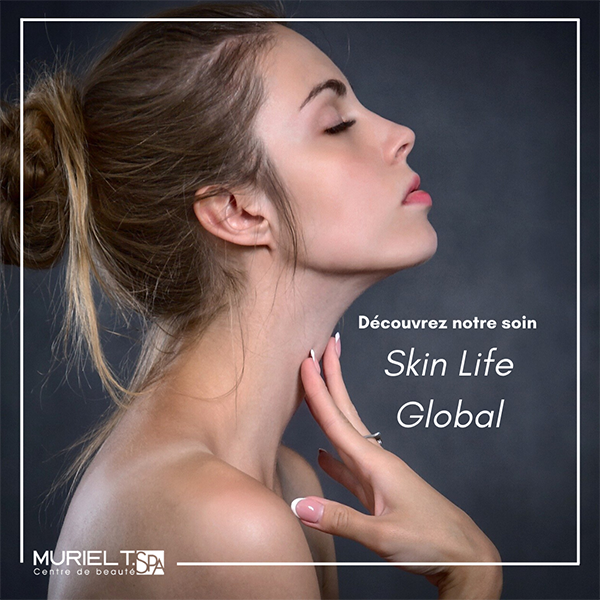 Notre Soin Skin Life Global