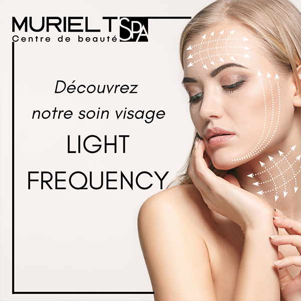 Notre soin Light Frequency