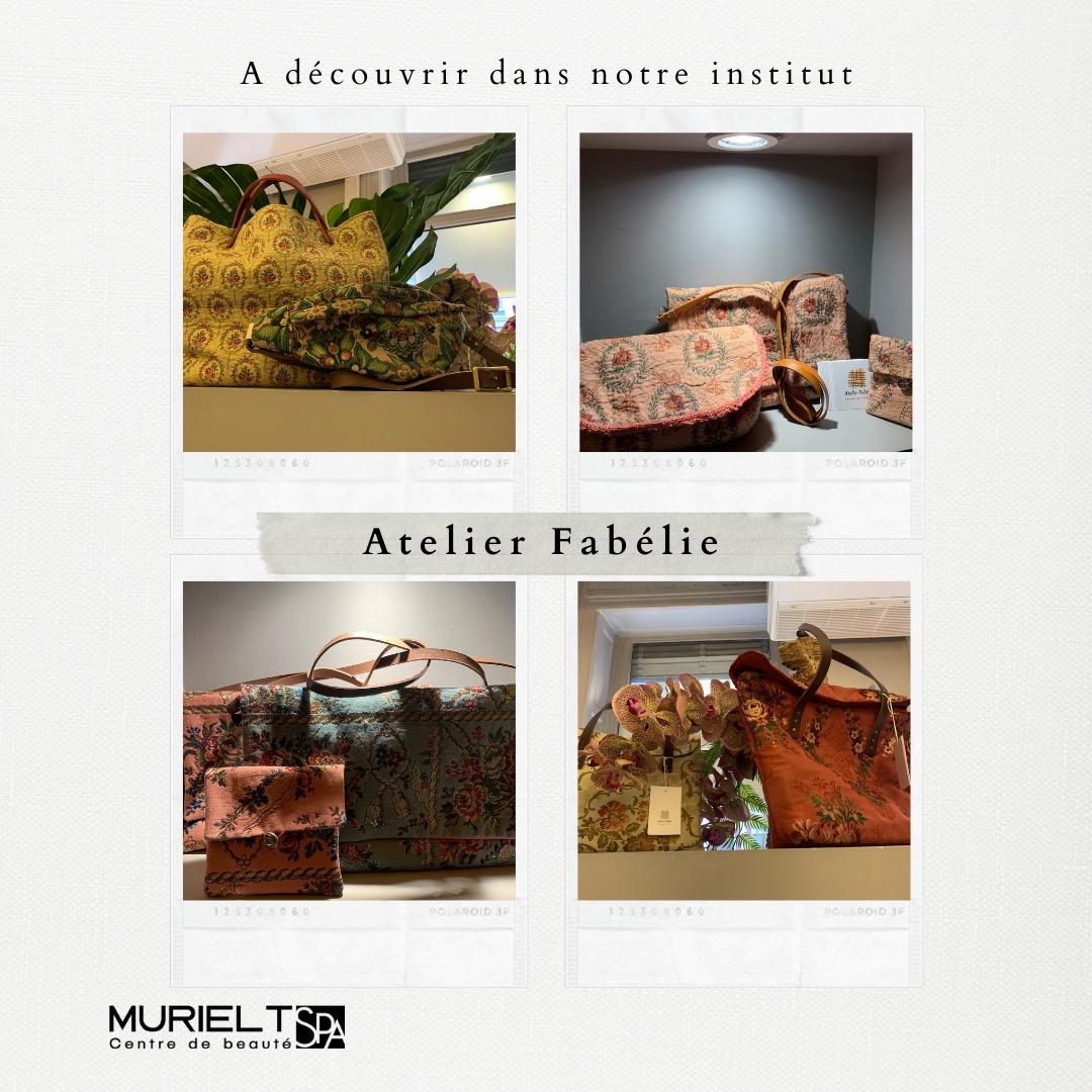 Atelier Fabélie j'expose un artisan d'Art des Hauts de France